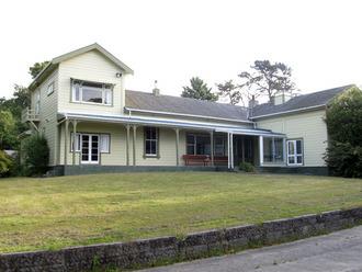 The Homestead Otaki